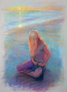 andreetullier-eveninggaze-pastel-18x14
