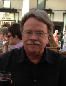 Keith Wilke