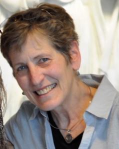 Janna Zuber