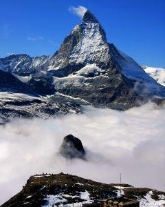Steve Ember_Matterhorn_Cloud_Deck