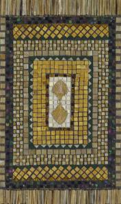Mosaic Carpet I