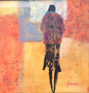 Maureen Farrell Mixed Media