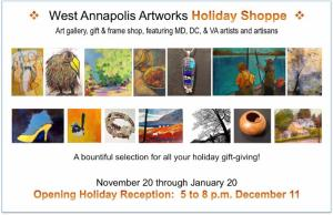 West Annapolis Holiday Shoppe