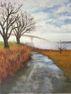 Misty Severn