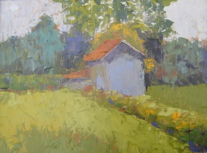Maguire_Carol Blue Cottage