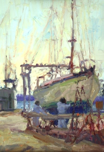 Mehta_Lynn_paintingsboats