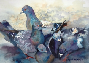 PigeonsII, 5/21/12, 1:27 PM, 8C, 7334x10214 (445+250), 100%, Custom, 1/60 s, R53.8, G12.8, B28.9