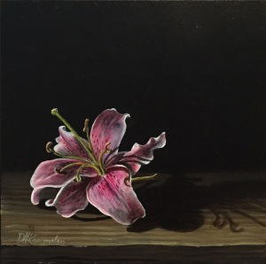 """Stargazer"" by Deborah Kommalan"