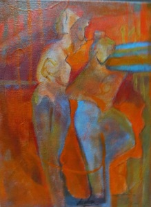 """""""Joined at the Heart"""" by Elaine Weiner-Reed"""