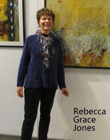 Rebecca Grace Jones