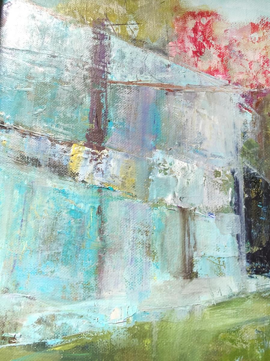 Piece by Melanie Landrith