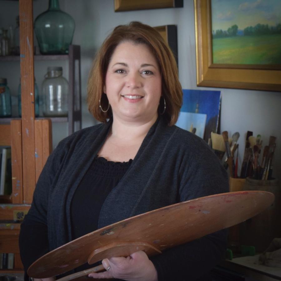 Melissa Gryder