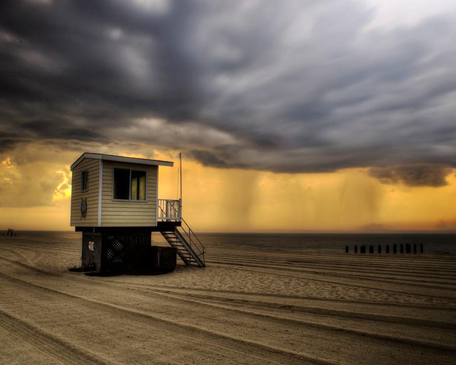 Storm Guard 8980