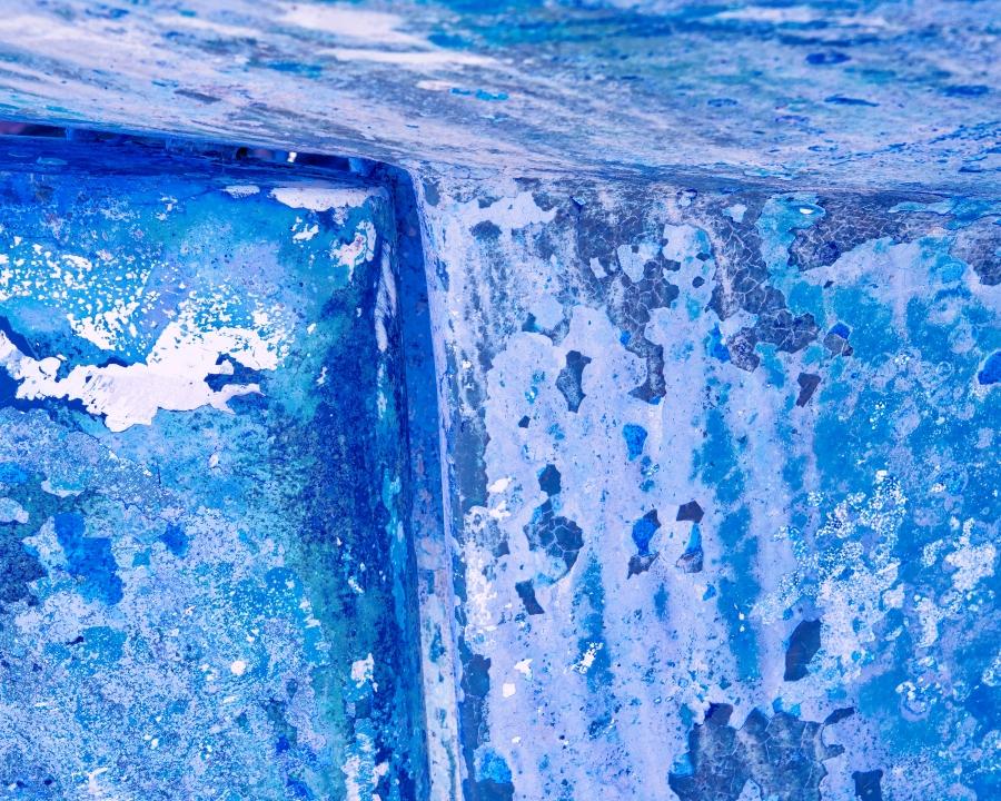 Blue-Study1189 - Richard Weiblinger