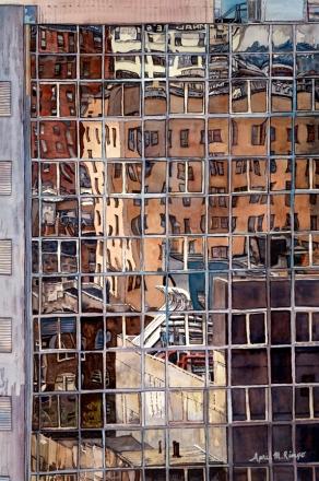 Windows by Rimpo