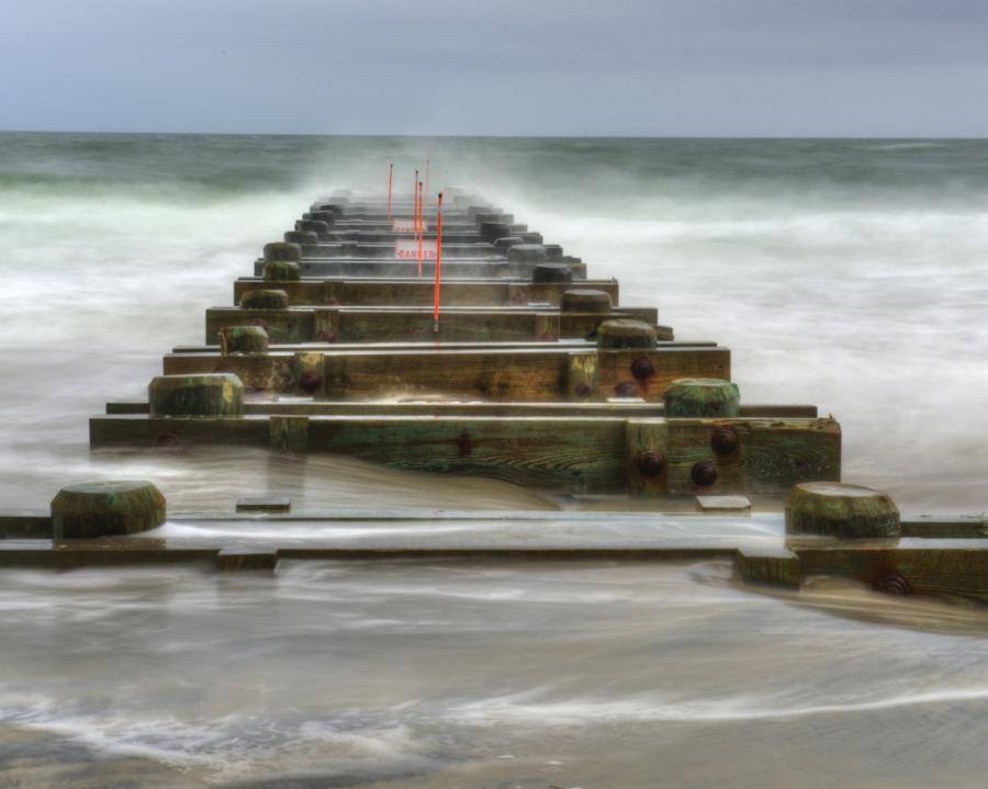 Ocean Bridge 9252 - Richard Weiblinger