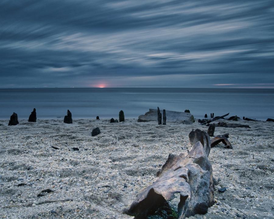 weiblinger-Sunset3448Metal-Glow - Richard Weiblinger