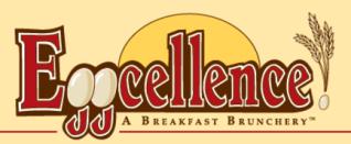Eggcellence Logo