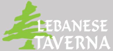 Lebanese Taverna with bg