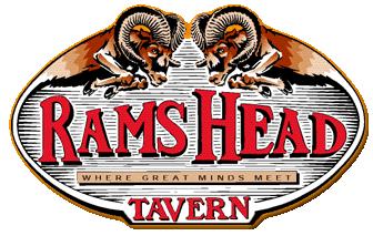 Rams Head Logo